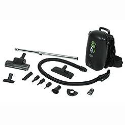 Atrix - VACBP1 HEPA Backpack Vacuum Cord...