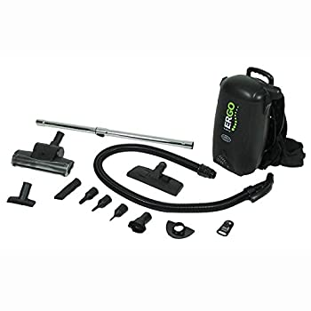 Atrix Backpack VACBP1 Vacuum