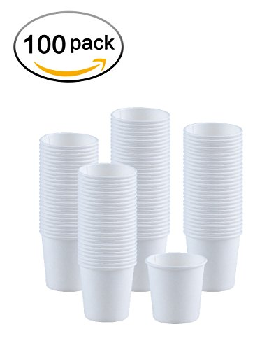 4 oz coffee cup disposable - 1