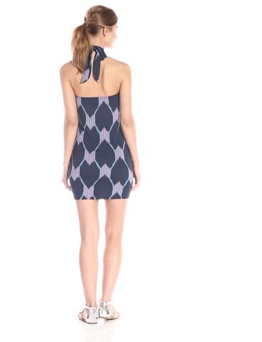 Rachel Pally Womens Derek Dress Printed