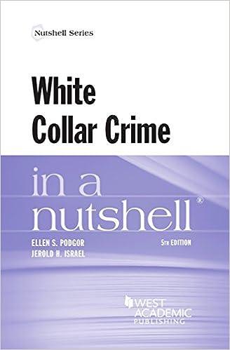 white-collar-crime-in-a-nutshell-nutshells