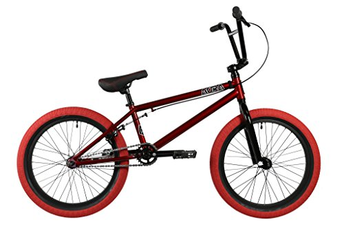 DK Bikes Aura