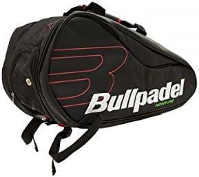 Bull padel PALETERO BULLPADEL AVANTLINE BPP 18003 NEGRO: Amazon.es ...