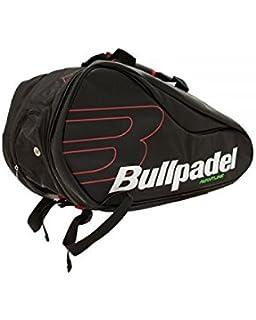 Bull padel PALETERO BULLPADEL AVANTLINE BPP 18003 NEGRO
