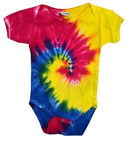 Top 10 best tie dye dress toddler for 2020