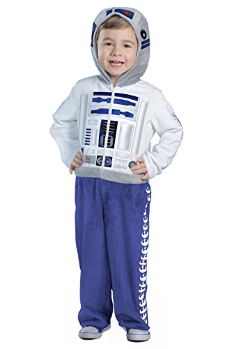 Princess Paradise Classic Star Wars Premium Toddler R2-D2