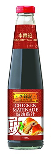 Lee Kum Kee Chicken Sauce - Lee Kum Kee Chicken Marinade - 14-Ounce Bottle (Pack of 3)