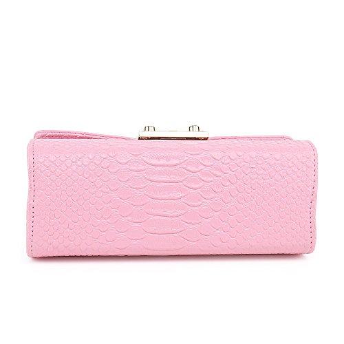 21 Ome Bag Cross Handbag Women Body Pink 5 Chain amp; White 8 5 Cm Bags Women 13 Qiumei Wallets P1qpxrgwP