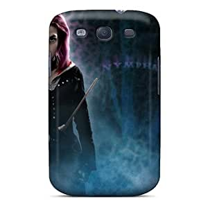 New Arrival Cases Specially Design For Galaxy S3 (harry Potter And The Order Of The Phoenix 3)