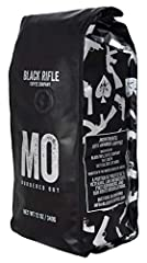 Black Rifle Coffee Company, Murdered Out Coffee, Dark Roast, Ground 12 oz Bag ...