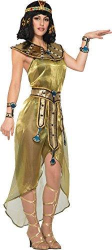 Forum Novelties Costume Toga Dress, (Cleopatra Dress)