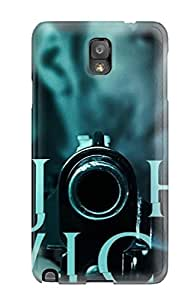 New Style 7828774K15928064 Hot Design Premium Tpu Case Cover Galaxy Note 3 Protection Case(john Wick)