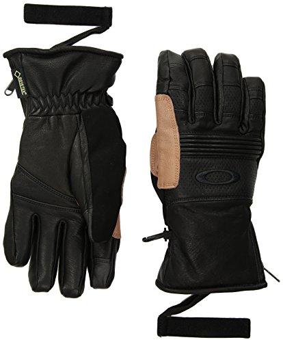 Oakley Silverado Gore-Tex Gloves, Blackout, X-Large
