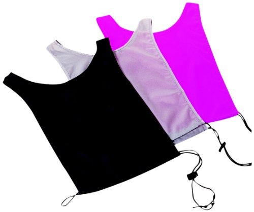 OMNIKIN 027134 Kin-Ball Official Pinnie Sport Set, Assorted Color (Pack of (Pinnie Set)