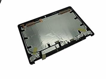 Cubierta superior para ordenador portátil Dell para Latitude E7470 negro Touch zza60 0 K38p4 K38p4 Back