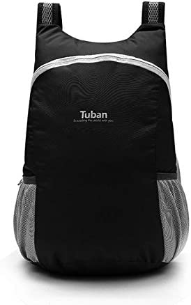 Star-Art 18L Oxford Waterproof Ultra Lightweight Packable Backpack Small Handy Travel Hiking Daypack