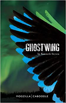 Ebooks Ghostwing Descargar PDF