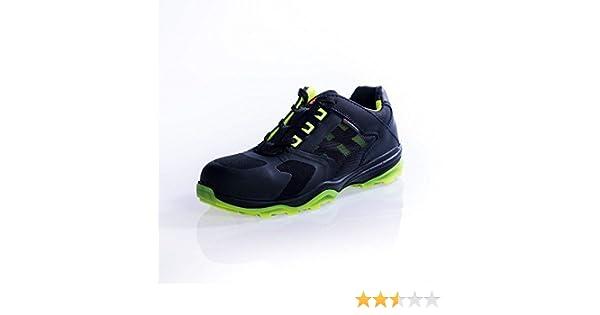 Zapatos de seguridad Heckel