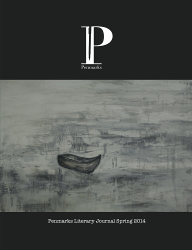 Penmarks Literary Journal 2014