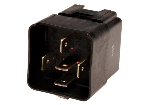 hummer h3 fuel pump relay - 3