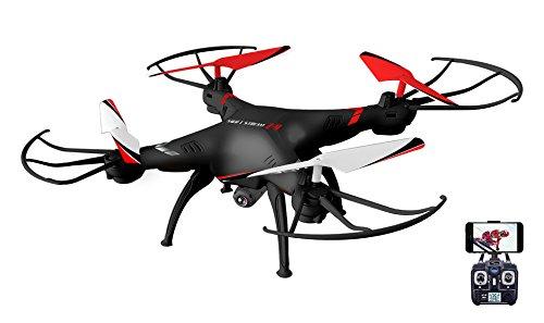 41zScaeeo6L Swift Stream Z-9 Camera Drone, Black- The Best  Drone 2018