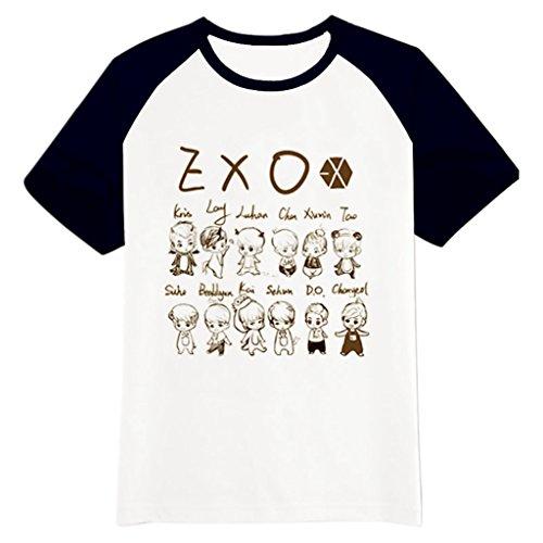 exo sehun merchandise - 7