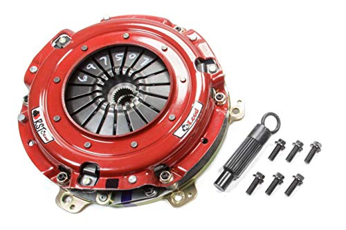 McLeod RST Shelby Gt500 2010+ and Viper/Challenger Modular Assembly Sprung Hub 1 (mlr6975-07)