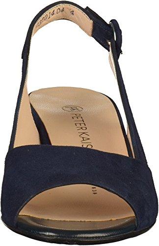 Sandale Femmes 05131 Kaiser Peter Sombre p1wgStcq