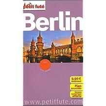 BERLIN 2015 + PLAN DE VILLE