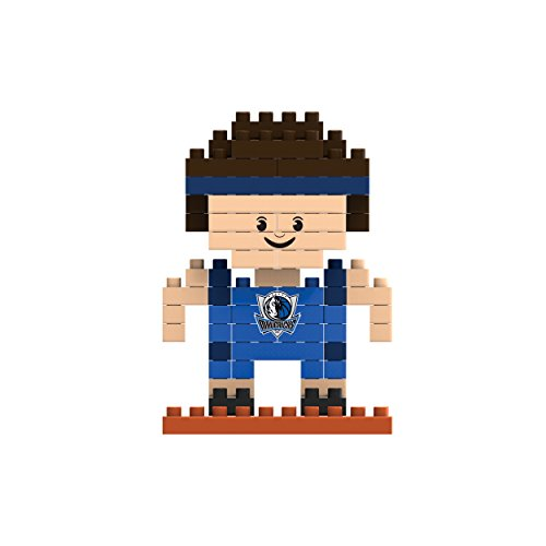 Dallas Mavericks 3D Brxlz - Player
