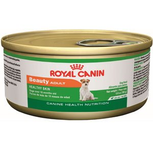 Royal Canin Health Nutrition Adult Beauty Formula Canned Dog Food by Barrons by Royal Canin