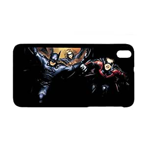 Generic For Htc Desire 816 Hard Phone Cases For Kids Print With Batman And Robin Choose Design 1