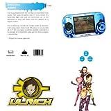 Codigo Lyoko Gaming Consola