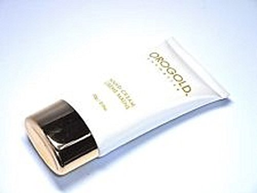 Oro Gold Travel Hand Cream 24K 1.7-Fluid Ounce