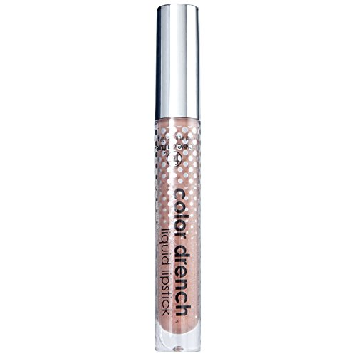 Femme Couture Color Drench Liquid Lipstick Drenched In Nude Drenched In Nude
