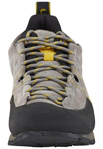 giallo Grigio Sportiva Avvicinamento X Scarpe Boulder La w1YAqPY