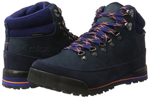 Wp black Libre Cmp Heka Chaussures Blue Bleu Temps Zq5qBzTp