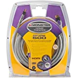 Monster 500 Series Hdmi Audio/video Cable (128082)