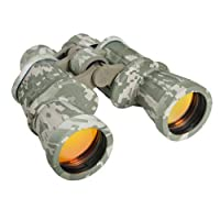 Rothco Binoculars, 10 x 50, Acu Digital Camo
