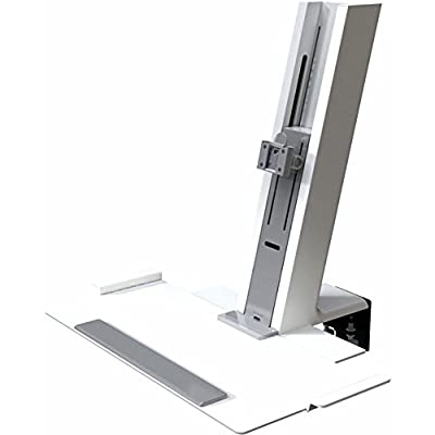 Humanscale QuickStand Sit-to-Stand Workstation
