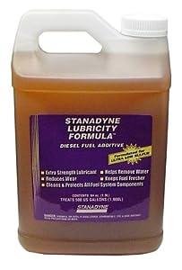 Amazon.com: STANADYNE DIESEL LUBRICITY FORMULA - 64 OZ ... Lubricity