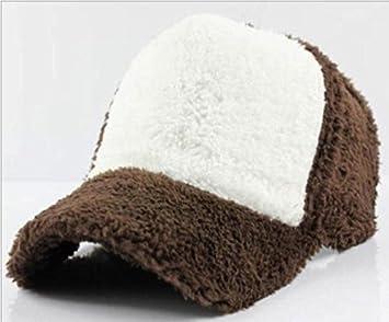 Fengyi Ga   ga Cappello di ¡¯ Uomo onorevole Inverno Autunno e inverno  peluche 698c4e0f24ec