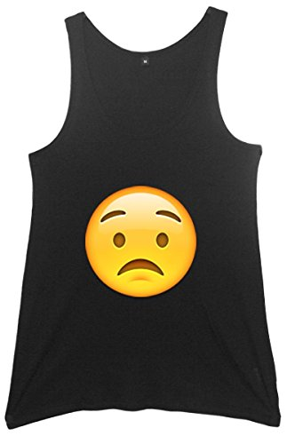 Minamo - Camiseta sin mangas - para mujer negro