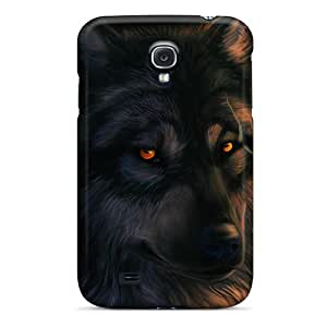 New Fashion Case Cover For Galaxy S4(kzu1472mMJG)