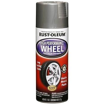 automotive aerosol spray paint