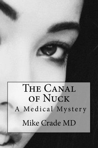 Read Online The Canal of Nuck pdf epub
