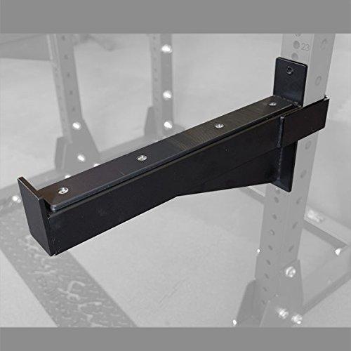 Body-Solid SPR500 Half Cage Rack by Body-Solid SPR500 Half Cage Rack (Image #2)