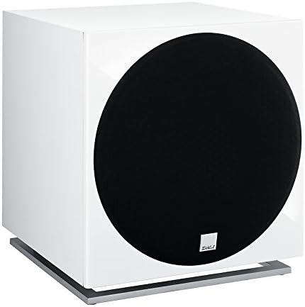 Dali Sub E 12 F Subwoofer Weiß Audio Hifi