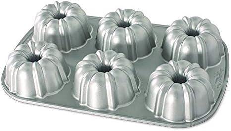 Nordic Ware Bundtlette Pan