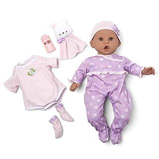 "Madame Alexander 16"" Lavender Amazon Exclusive Baby Doll"
